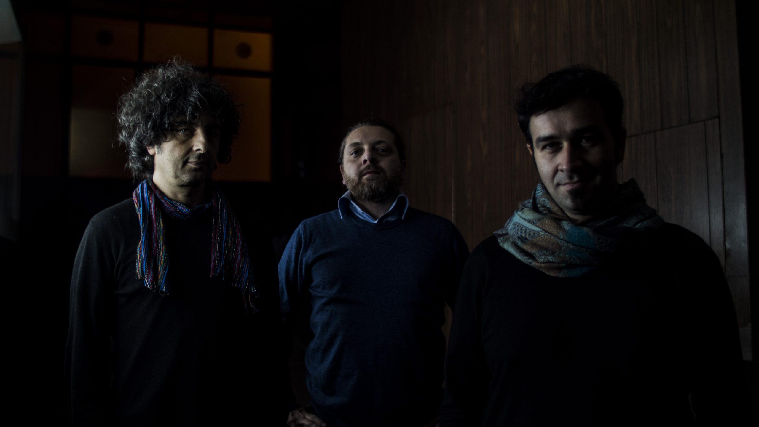 Trio Sudestino